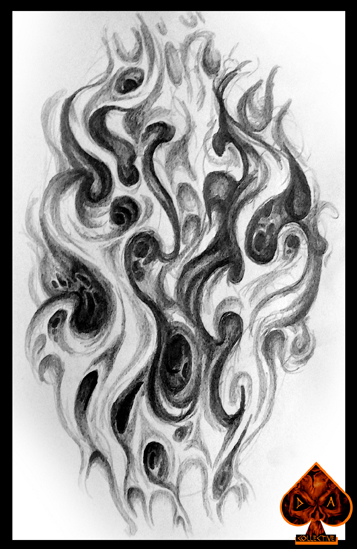 Background Designs For Tattoos