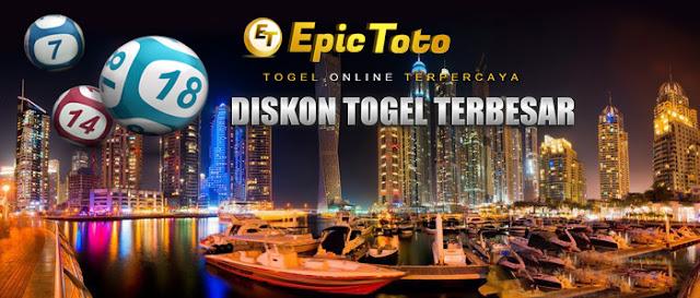Epictoto: Bandar Togel Terpercaya