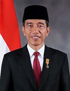 Nama Presiden dan Wakil Presiden