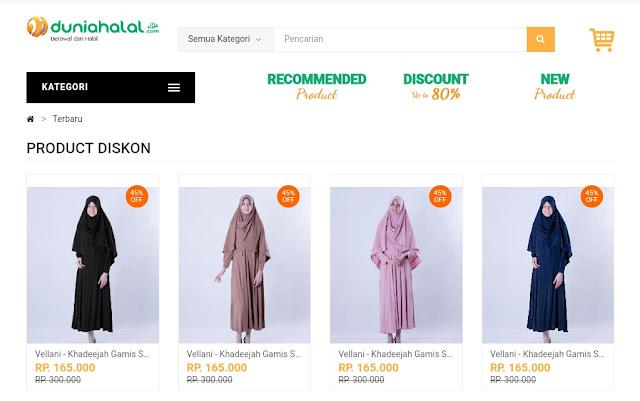 Dunia Halal