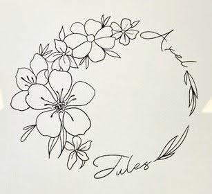 lifestyle, tatouage, les petites bulles de ma vie