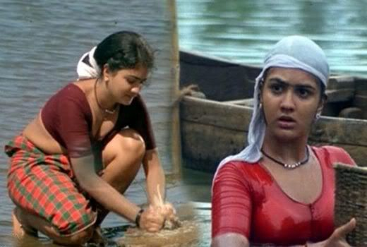 Malayalam actress Urvashi Hot