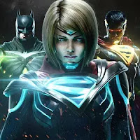 Injustice 2 Hack Apk