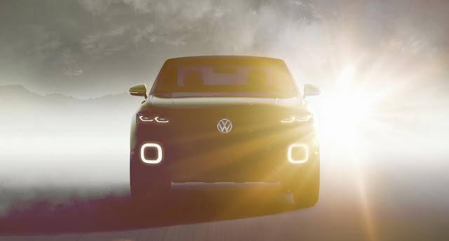 Prototipo Volkswagen