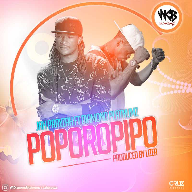 Iam A Rider Mp3 Download: [Music] Jah Prayzah Ft Diamond Platnumz – Poporopipo