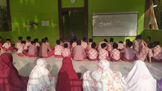 SD IT Nurul Jannah Peduli Bencana Banjir Sulawesi Barat 1