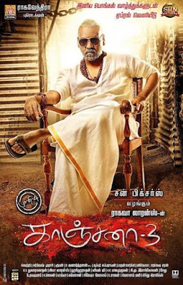 Kanchana 3 (2019) Hindi Dubbed 720p HDRip 1GB