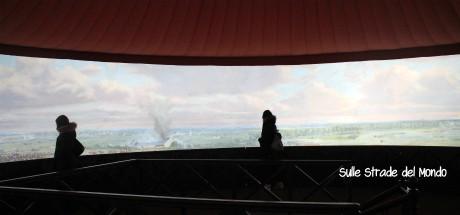 Waterloo - panorma