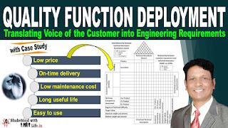 Quality Function Deployment (QFD) PDF