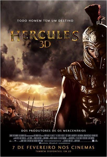 Hércules – AVI Dual Audio e RMVB Dublado