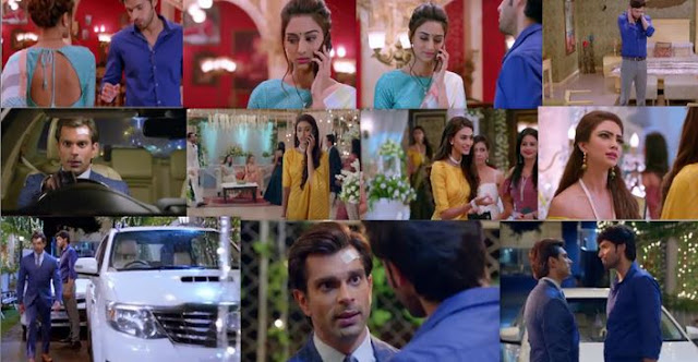 "Kasauti Zindagi Kay 30th August 2019 Episode Written Update "" Prerna Hurts Anurag's Feeling Anurag's Drastic Step """
