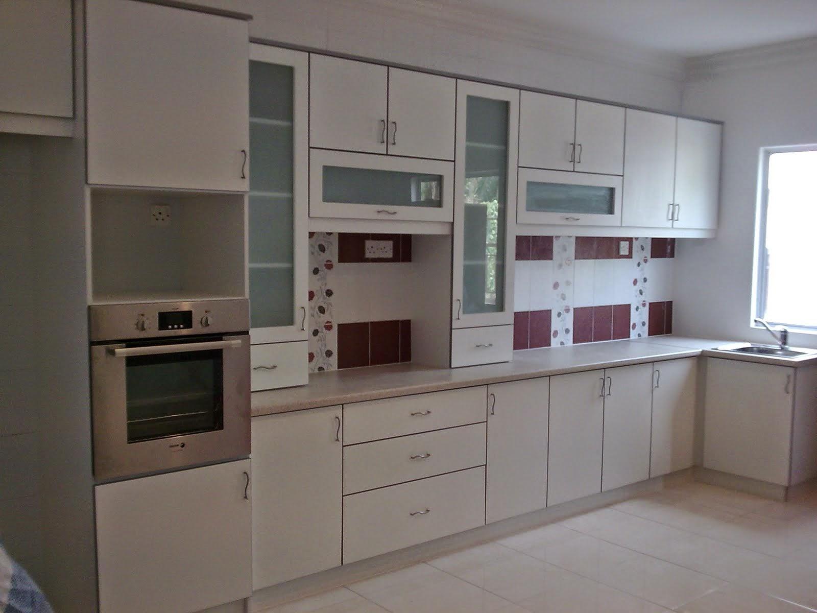 Jenis Kayu Untuk Kabinet Dapur Desainrumahid