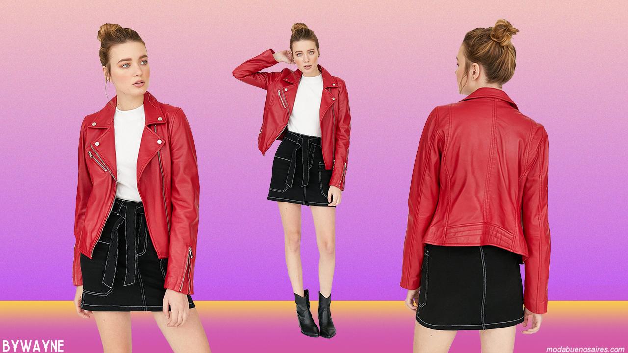 Moda otoño invierno 2019 ropa de mujer. │ Stradivarius abrigos, vestidos, pantalones y blusas otoño invierno 2019.
