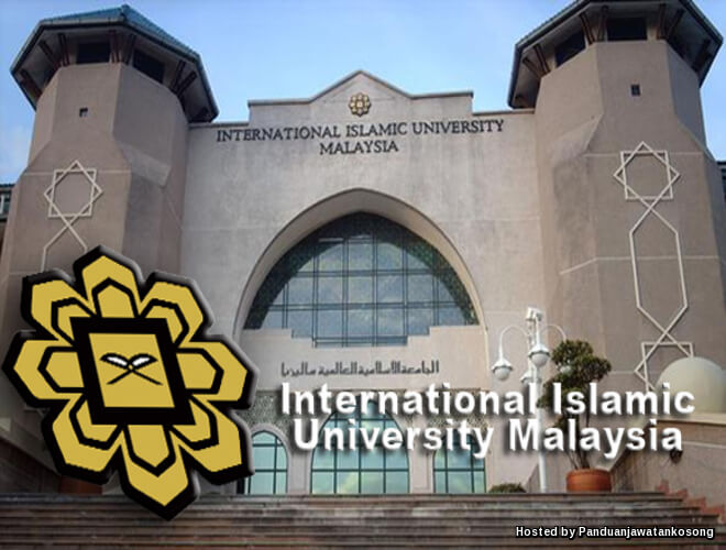 Iklan Jawatan Kosong Universiti Islam Antarabangsa Malaysia (IIUM) (6 Mei-21 Jun 2018)