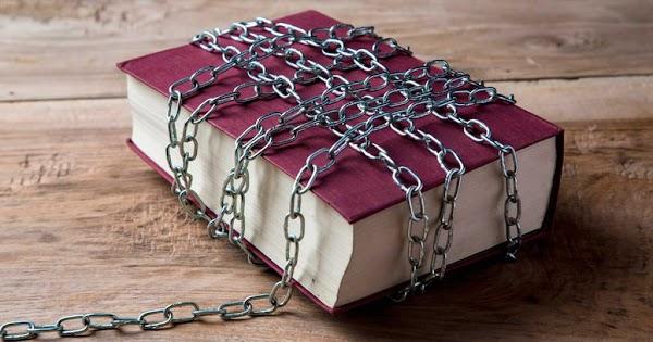 10 novelas clásicas prohibidas en EEUU
