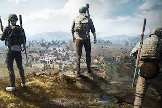 PUBG cheater will be banned for 10 years