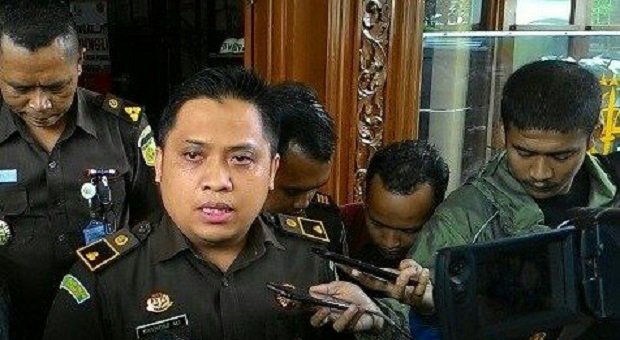 Kejati Jabar Kembalikan Berkas PT SBL Karena Belum P21
