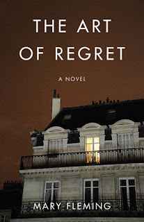 review of The Art of Regret by Mary Fleming