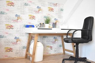 Schreibtisch für Schulkind