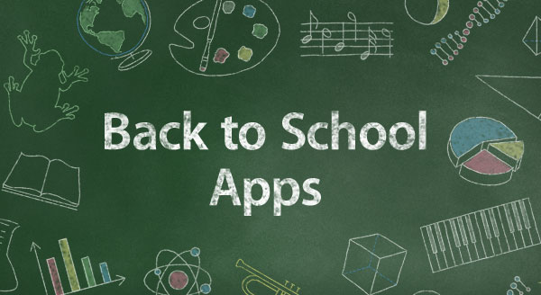 Best Back to School Apps for Parents