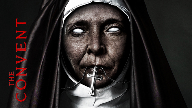The Convent (2018) Web-DL 720p Latino-Ingles