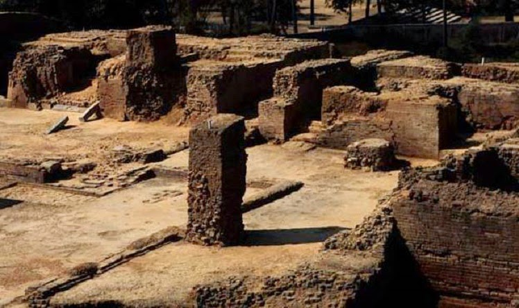 Telhara University's ruins older than Nalanda, Vikramshila