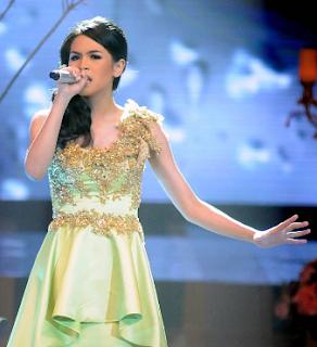 Kumpulan Lagu Mp3 Terbaik Maudy Ayunda Full Album Moments Lengkap