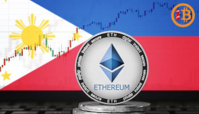 Bank Terbesar Filipina Mengadopsi Teknologi Ethereum