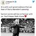 Liverpool FC anthem singer Gerry Marsden is dead