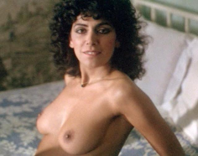 Marina Sirtis Naked Photos