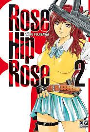 Rose Hip Rose PDF
