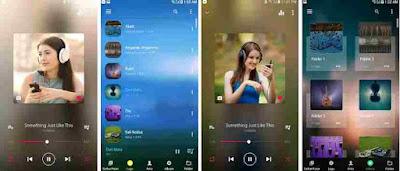 Aplikasi Pemutar Musik – Mp3 Player, Musik Player