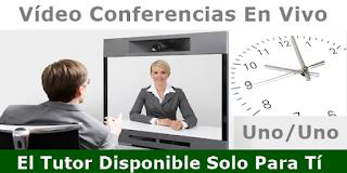 Consultorias Online Programadas