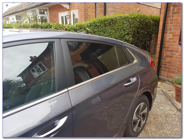 Best WINDOW TINTING Worthing