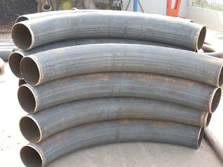 long radius pipe bends manufacturer in india
