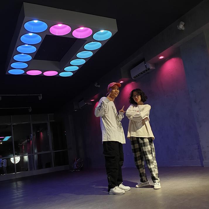 [A120] Học nhảy HipHop tại Cầu Giấy: Khóa cơ bản cho người mới bắt đầu