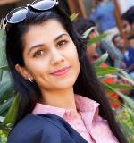 Pooja Shah - Content Writer
