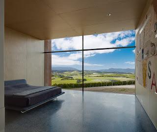 Denton Corker Marshall  Casa Arquitectura