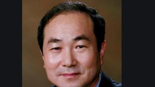 Prof Jang Youn Cho Jadi Rektor Asing Pertama di Indonesia, Siapa Dia? Ini Profilnya