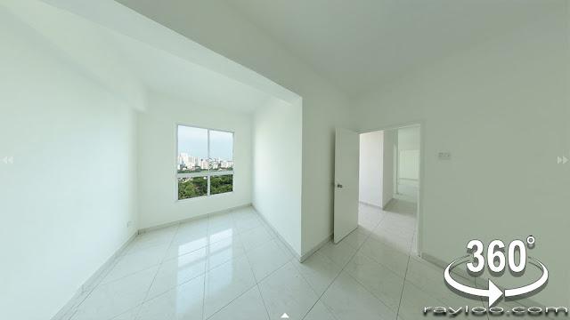Skyridge Apartment Tanjung Tokong Penang Raymond Loo