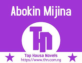 Abokin Mijina