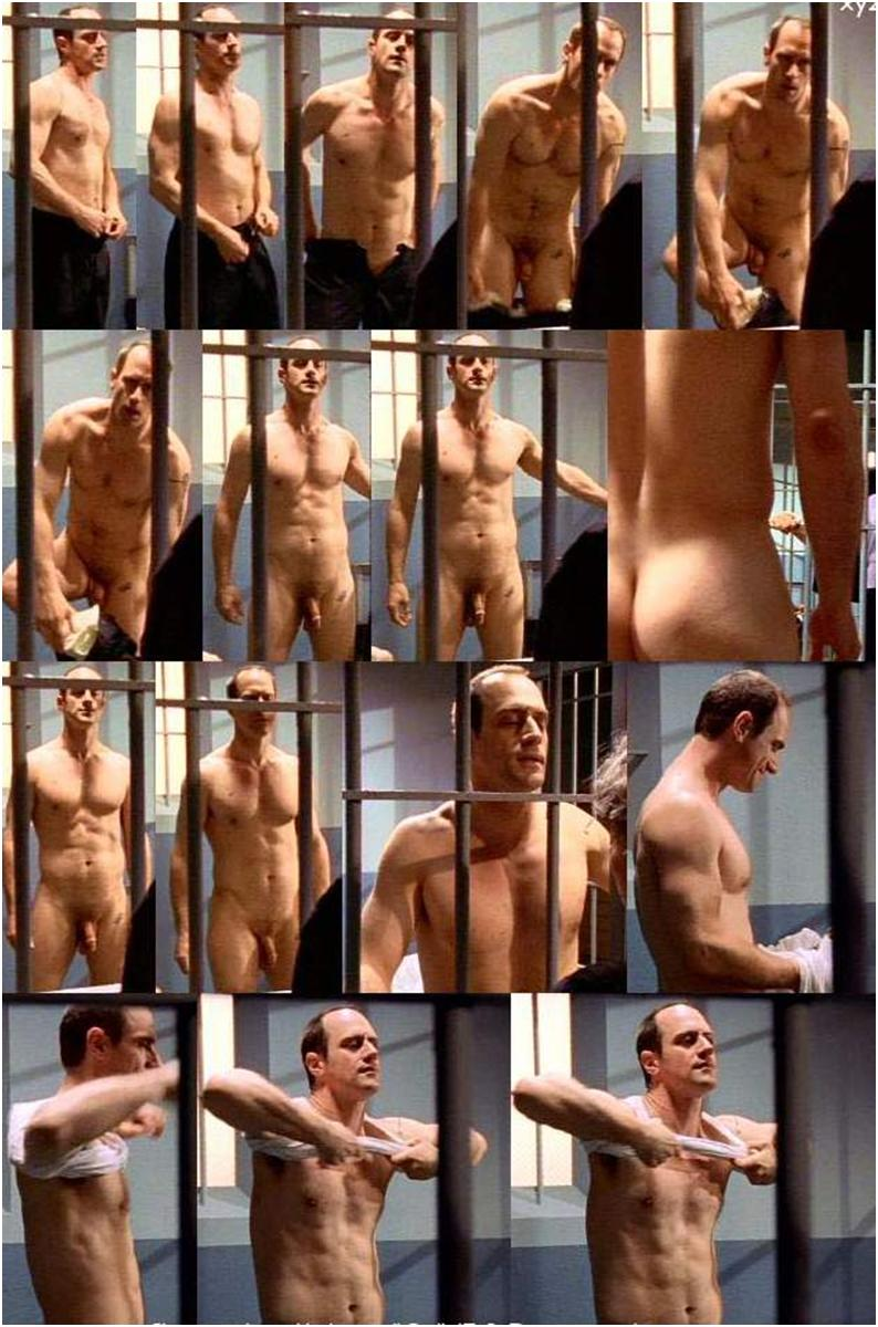 Nude Male Celebs Christopher Meloni-5508