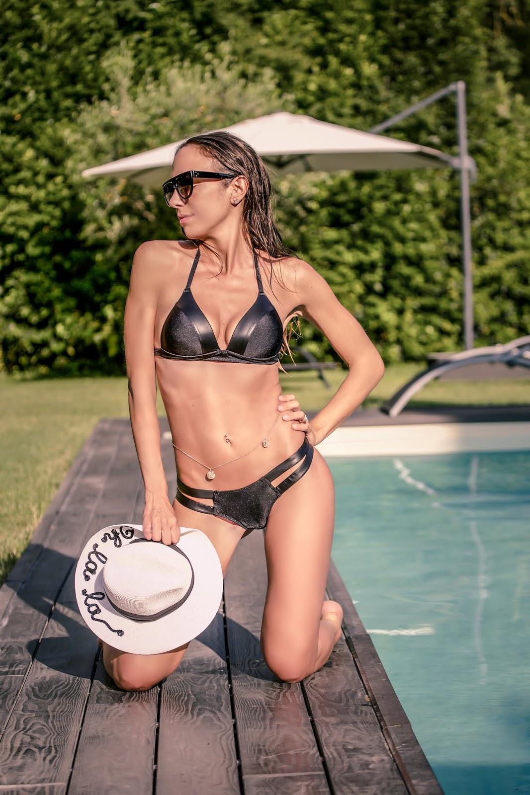 look da piscina