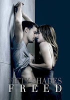 Fifty Shades Freed 2018 UnRated Dual Audio Hindi 1080p HQ BluRay