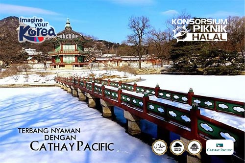 paket wisata surabaya korea