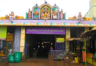 సమయపురం మరియమ్మన్ ఆలయం తమిళనాడు పూర్తి వివరాలు Samayapuram Mariamman Temple Tamil Nadu Full Details