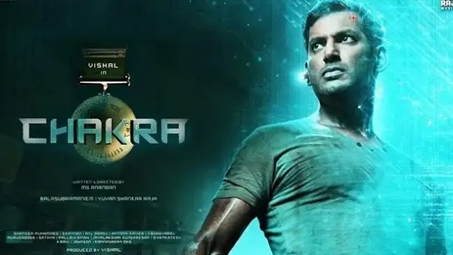 [Review] Chakra: A Vishal & Shraddha Starrer Cyber Crime Thriller Telugu Movie Analysis