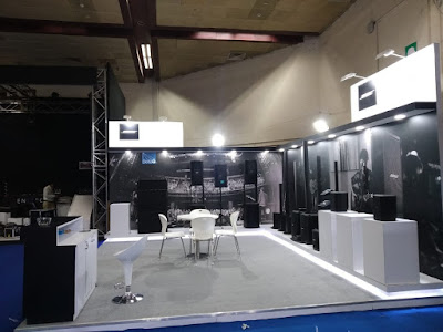 Bose Professional Exhibition