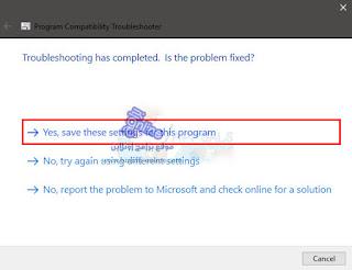 حل مشكلة 0xc00007b عند تشغيل الالعاب
