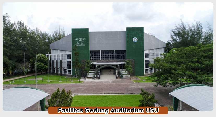10 Alasan Mengapa Kuliah di Universitas Sumatera Utara